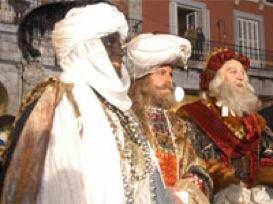 Wer Bringt Weihnachtsgeschenke In Spanien.Spanien Auf Deutsch