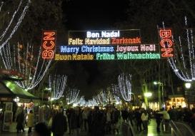 Weihnachten Am 6 Januar.Spanien Auf Deutsch